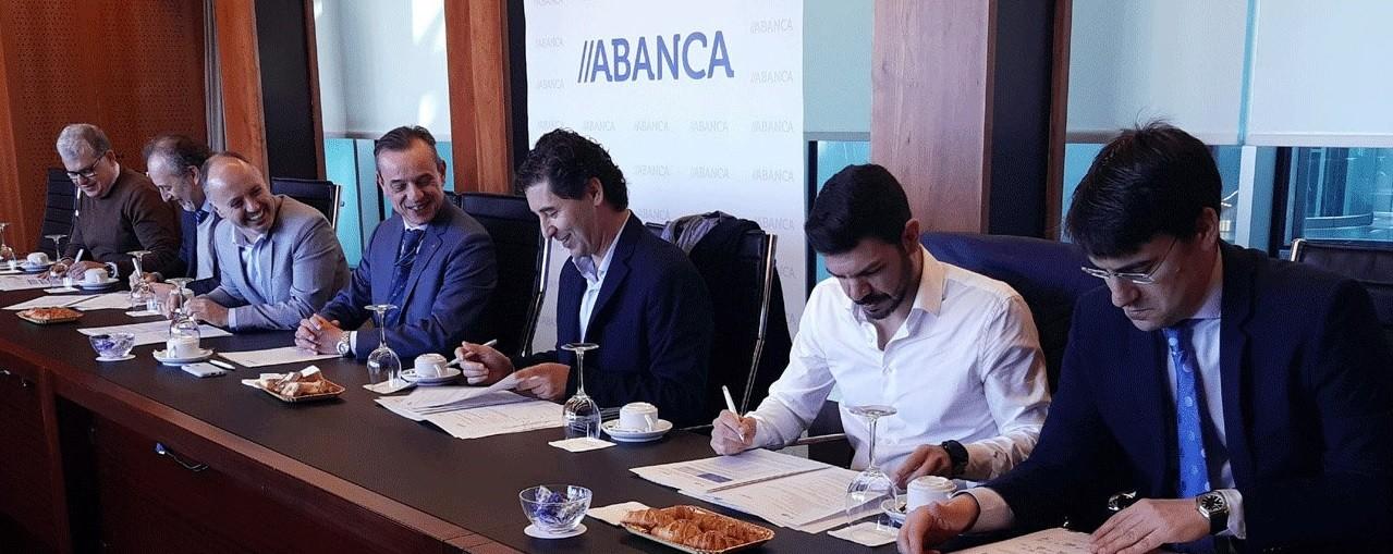 ABANCA-Vigo