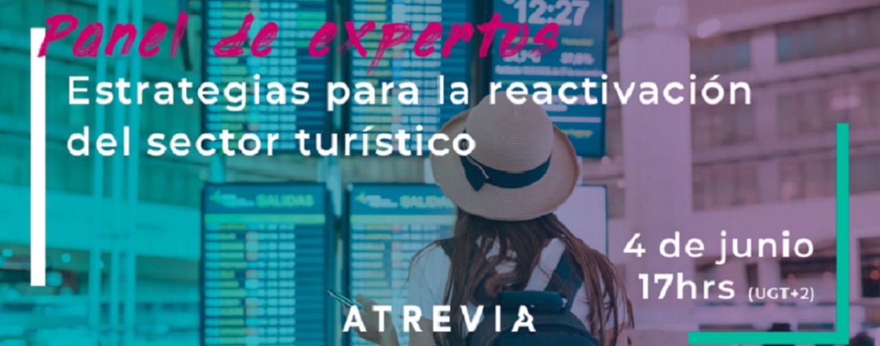 ATREVIA-Turismo