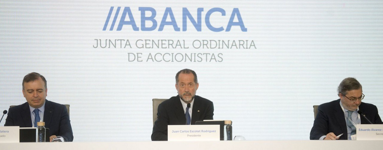 ABANCA-Junta