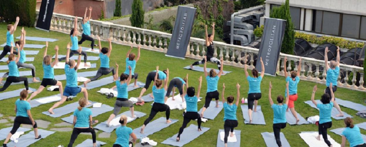 Metropolitan-Yoga