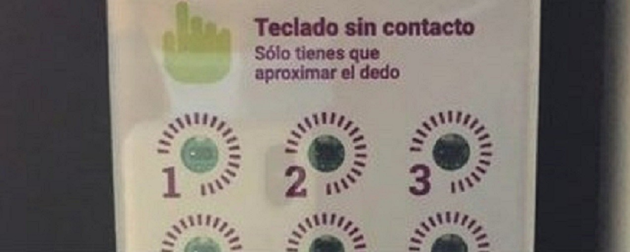 Delikia-Contactless