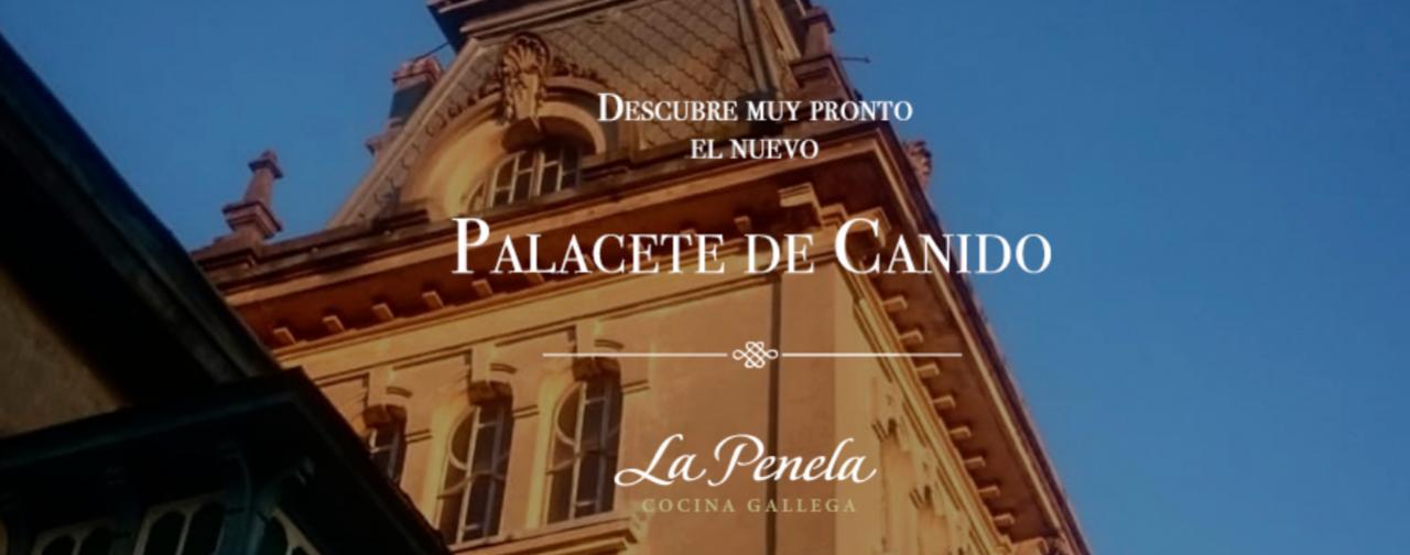 Palacete-de-Canido