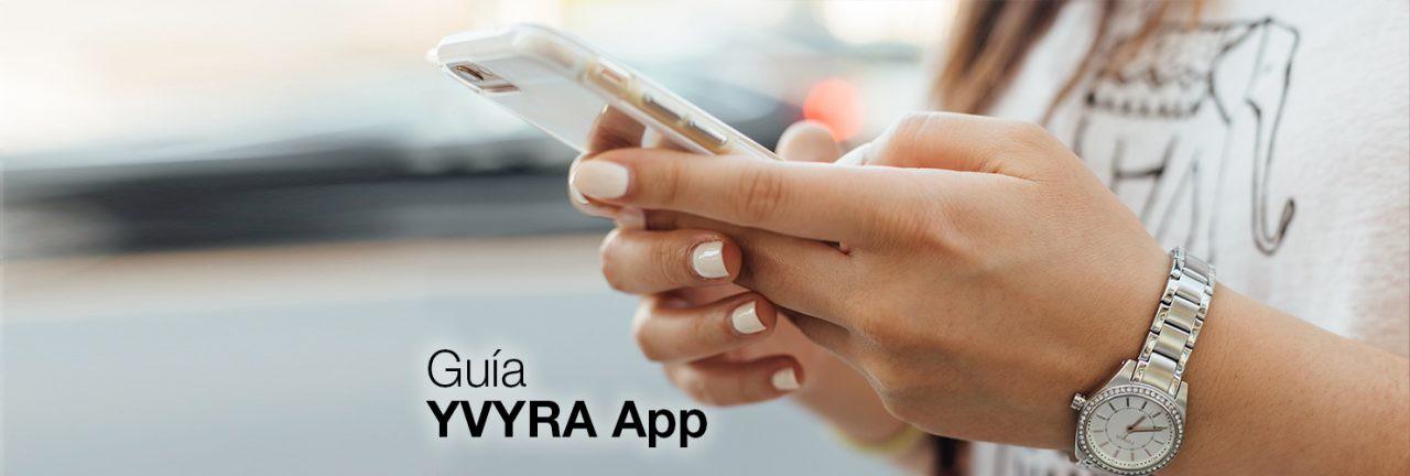 Gua-Yvyra-App