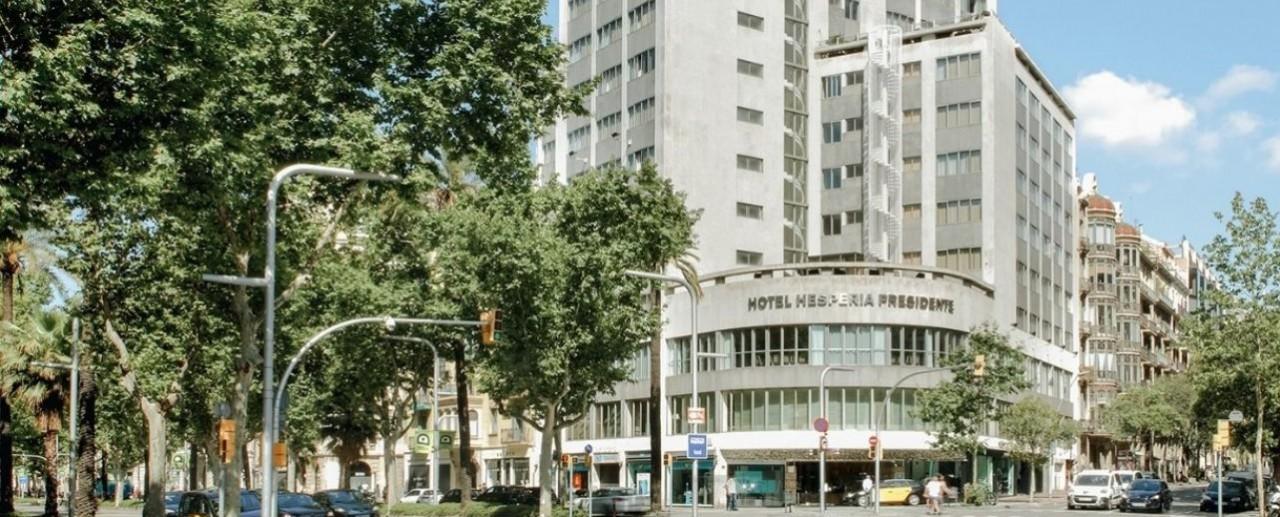 hotel-hesperia-barcelona-presidente