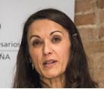 Mónica Seara Seara - CEO de Humanas Salud Organizacional