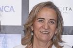 Mª José Alonso Fernández, Catedrática de Farmacia y Tecnología Farmacéutica de la USC