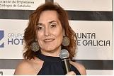 Laura González-Molero. Presidenta de APD
