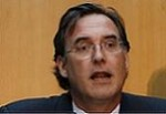 Jose María Arias Mosquera. Presidente de Banco Pastor