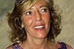 Anna Veiga.  Directora del Banco de Células Madre del CMR de Barcelona