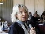 Montserrat Moliner. Directora de la Fundación Manpower