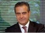 Celestino Corbacho. Alcalde de l'Hospitalet de Llobregat