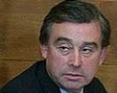 Xosé Manuel Barreiro. Conselleiro de Medioambiente de la Xunta de Galicia