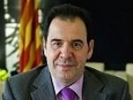 Josep Maria Rañé Blasco. Conseller de Treball e Industria