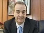 Raúl López. Presidente de Monbus