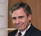 Daniel de Alfonso Laso. Director de la Oficina Antifrau de Catalunya