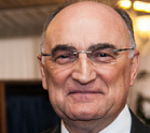 Agustín Castro Abad. Jefe Superior de la Policía Nacional en Cataluña