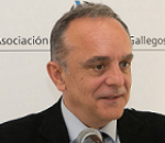 Manuel del Castillo Rey. Director gerente del Hospital Sant Joan de Déu