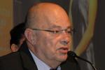 Jesús Devesa Múgica. Catedrático de fisiología humana de la Universidad de Santiago de Compostela