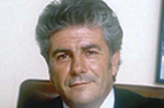Enrique García Candelas. Responsable de Banca Comercial del Banco Santander