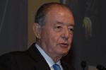Salvador Gabarró Serra. Presidente de Gas Natural Fenosa