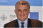 Fernando Romay Pereiro. Jugador de Baloncesto