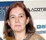 Mª Dolores García de los Huertos. Jefe Servicio Técnico Promoción del IGAPE