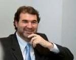 Anxo Quintana. Vicepresidente de Igualdade e do Benestar da Xunta de Galicia