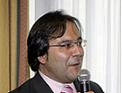 Xoán Antón Pérez - Lema.  Secretario General de Relaciones Institucionales