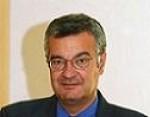 Andreu Morillas. Secretario de Economia del Departamento de Economia y Finanzas
