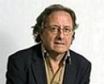 Josep Ramoneda. Periodista y director general del CCCB