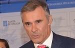 Borja García-Nieto Portabella. Presidente del Grupo Riva y García