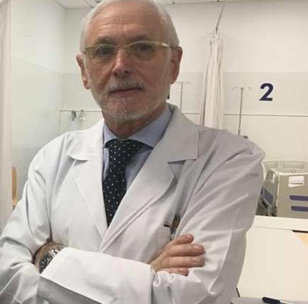 José Luis Bello López